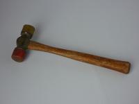 Plastic Tip Hammer