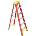 Step Ladder (2ft, Aluminum)