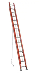 Extension Ladder (Fiberglass, 28ft)