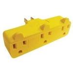 Plug Adapter 1 to 3