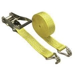 Tie Down/Ratchet Straps (NOT FOR TL USE)