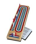 Cribbage Board Game