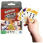 Yahtzee Hands Down