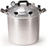 Pressure Canner (41 Qt.)
