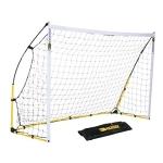 Portable Soccer Nets (x2)