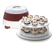 Cupcake/Cake Carrier