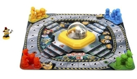 Despicable Me Pop-o-matic Trouble Game