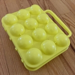 Egg Container (holds 12 eggs)