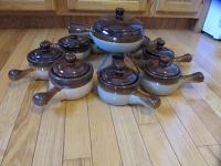 Onion Soup Bowls