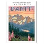 Banff 1000 Piece Puzzle