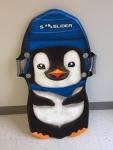 Foam Sled (Penguin)