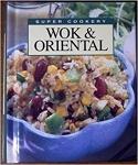 Wok & Oriental Cookebook