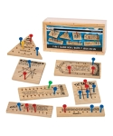 Game Box 7-in-1