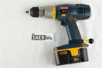 """Cordless 18V 1/2"""" Hammer Drill"""