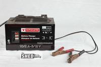 Battery Charger - 12 Volt