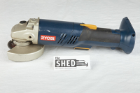 Cordless 4 1/2 (115mm) inch Angle Grinder