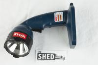 Cordless Flashlight - 18 Volt