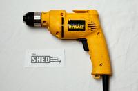 """Corded VSR Drill 3/8"""" (10mm)"""