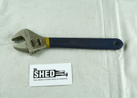 """10"""" Adjustable Crescent Wrench"""