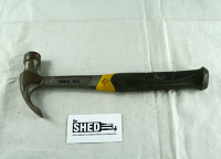 16 oz. Claw Hammer