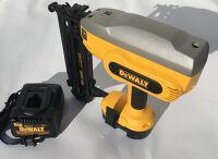 DeWalt 16 Gauge Cordless Nailer (18V)