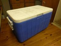 Large cooler