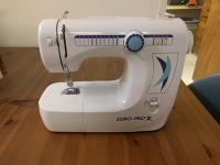 Euro-pro Sewing Machine