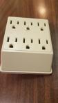 6 Outlet Plug