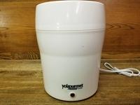 Electric Yogurt maker