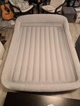 Blow up air mattress