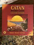 Catan gallery edition