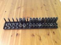 Socket Sets