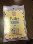 Baby Raffle ticket