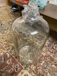 Glass carboy 6 gal