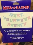 Build a Banner