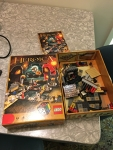 Heroica Lego game