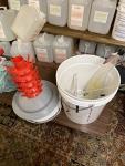 Fermenter kit
