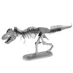 3D T-Rex Metal Model Kits (6 pack)