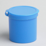1 oz. Plastic Container (Pack of 25)