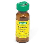 Ampicillin