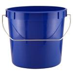 2 Quart Plastic Bucket