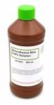 Aqueous Bromothymol Blue