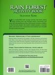 Rain Forests Teacher's Manual