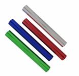 Aluminum Relay Running Baton Tubes