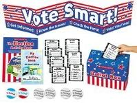 Classroom Election Activity Kit