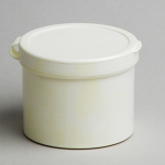 2 oz. Plastic Container (Pack of 25)