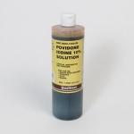 10% Povidone-iodine Topical Solution (Betadine)