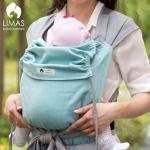 Limas Baby Carrier - Türkis