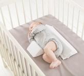Doomoo basics baby sleep - zijligkussen/side positioner/ positionneur latéral