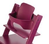 Baby Set - Trip Trapp Stokke - purple